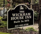 The Wickham House Inn